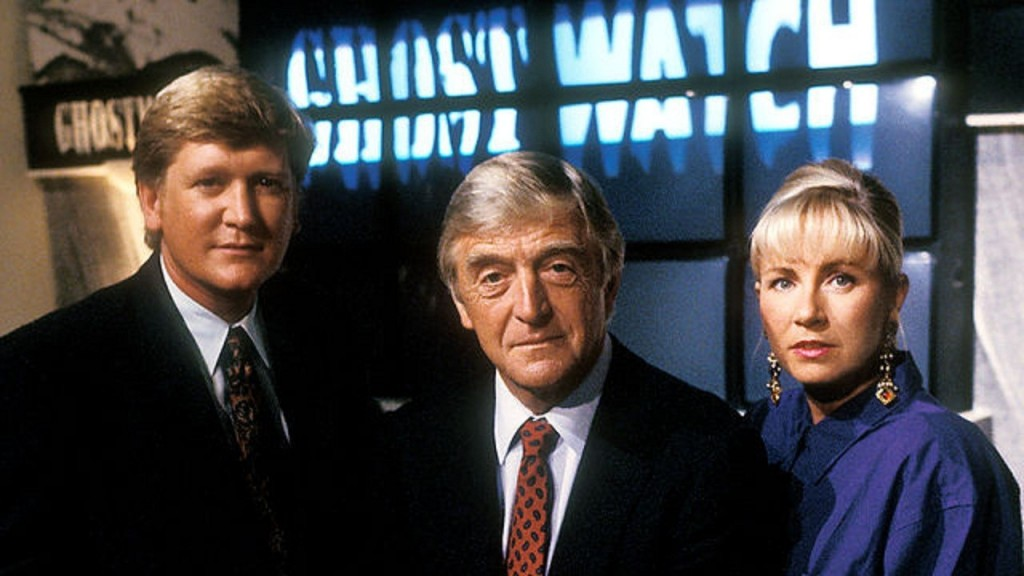 Ghostwatch-A