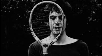 Syd Barrett drepte barn med tennisracket. Neida. Joda.