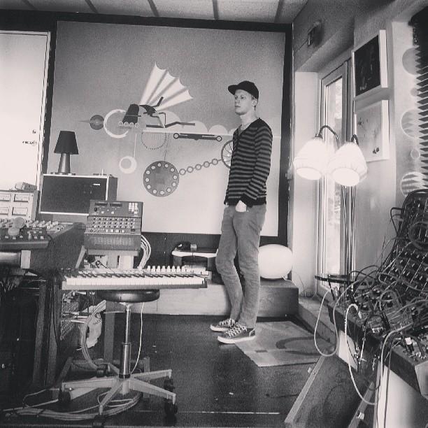 Superdupert studio!