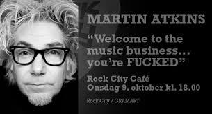Martin Atkins 1