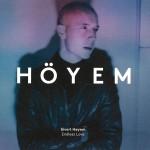 Sivert Høyem - synes indierock er drit.
