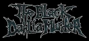 BlackDahliaMurderLogoColor