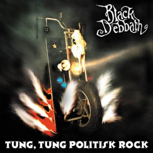 Black Debbath - Tung Tung Politisk Rock