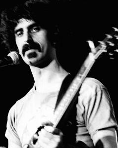 Hvor skal man begynne? Mitt tips: Drit i Zappa, hør heller på Seven Impale!