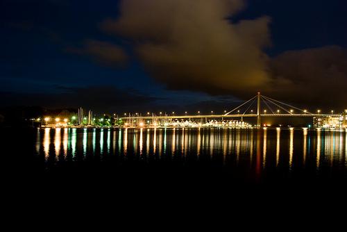 Metalbyen Stavanger. Foto: https://www.flickr.com/people/ronnybhagen/