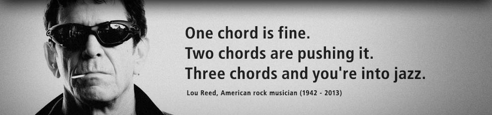 lou-reed-chords