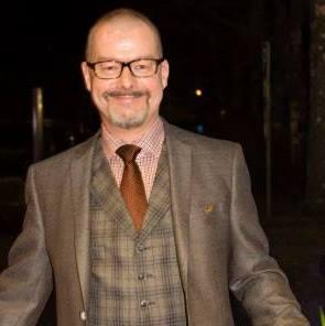 Kulturleder i Orkdal Kommune, Arne Fagerholt