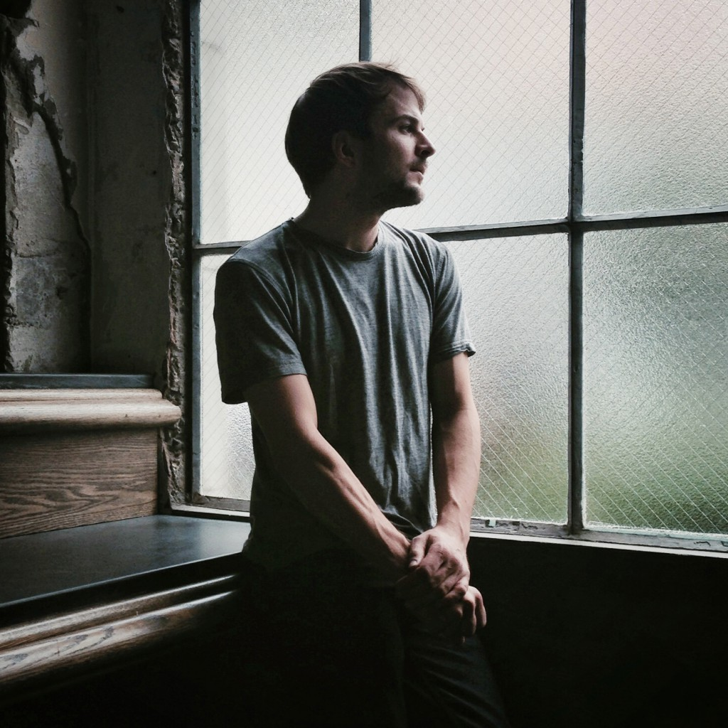 Nils Frahm - portrait by Michal O'Neal_02_colour_WEB