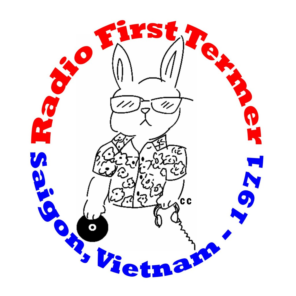 Radio First Termer Show Logo RFTV