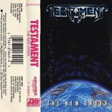 testament new order