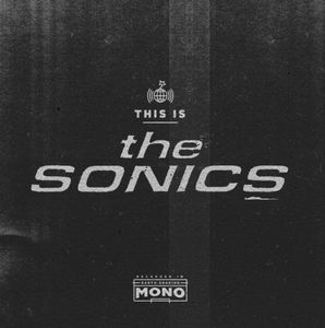 This is the Sonics (2015)